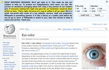 http://en.wikipedia.org/wiki/Eye_color