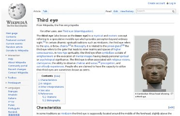 http://en.wikipedia.org/wiki/Third_eye