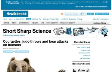 http://www.newscientist.com/blogs/shortsharpscience/2010/09/courgettes-judo-throws-and-bea.html