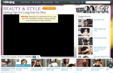 http://www.videojug.com/film/styling-tips-for-long-hair-on-men
