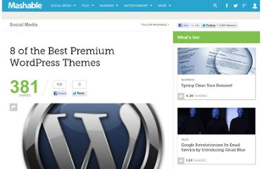 http://mashable.com/2010/09/24/best-premium-wordpress-themes/