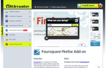 http://ul.timate.info/foursquare-firefox-add-on.html