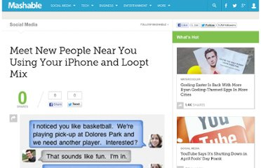 http://mashable.com/2009/10/19/loopt-mix-iphone/