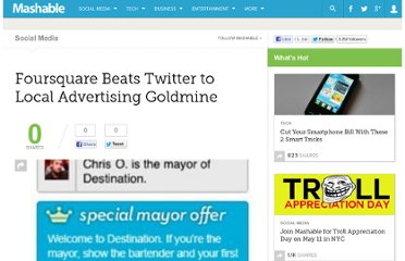 http://mashable.com/2009/09/21/foursquare-for-business/