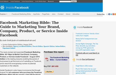http://www.insidefacebook.com/facebook-marketing-bible/