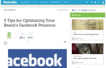 http://mashable.com/2009/04/01/optimize-facebook-page/