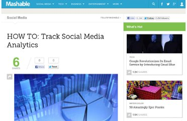 http://mashable.com/2009/04/19/social-media-analytics/