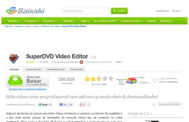 http://www.baixaki.com.br/download/superdvd-video-editor.htm