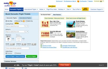http://www.makemytrip.com/flights/