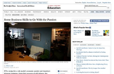 http://www.nytimes.com/2010/08/26/education/26ENTREPRENEUR.html?ref=nationalspecial2
