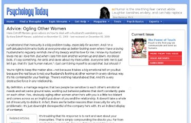 http://www.psychologytoday.com/articles/200911/advice-ogling-other-women