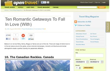 http://opentravel.com/blogs/ten-romantic-getaways-to-fall-in-love-with/