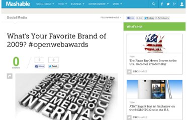 http://mashable.com/2009/11/11/brands-owa/