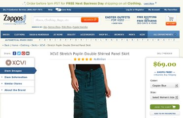 http://www.zappos.com/xcvi-stretch-poplin-double-shirred-panel-skirt