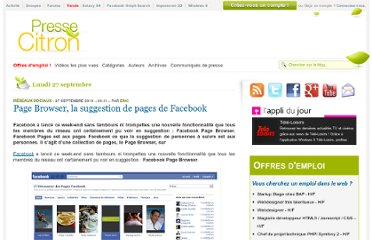 http://www.presse-citron.net/page-browser-la-suggestion-de-pages-de-facebook