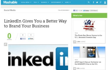 http://mashable.com/2009/07/27/custom-company-profiles/
