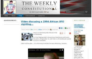 http://www.theweeklyconstitutional.com/pop/videos/643-video-discusing-a-1994-african-ufo-sighting-