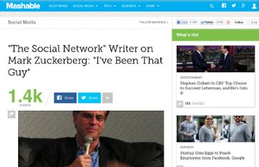 http://mashable.com/2010/09/25/aaron-sorkin-mark-zuckerberg/