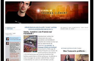 http://clement.blogs.com/thomas_clment/2010/09/oasis-facebook-page.html