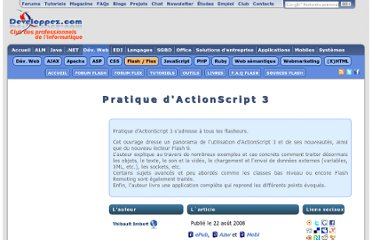 http://flash.developpez.com/cours/as3/pratique-actionscript-3/#L13