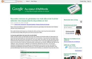 http://adwords-fr.blogspot.com/2009/11/nouvelles-versions-du-generateur-de.html