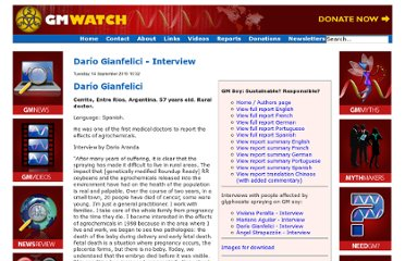 http://www.gmwatch.eu/index.php?option=com_content&view=article&id=12484:reports-dario-gianfelici-interview