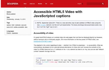 http://dev.opera.com/articles/view/accessible-html5-video-with-javascripted-captions/
