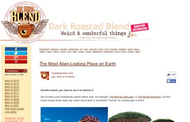 http://www.darkroastedblend.com/2008/09/most-alien-looking-place-on-earth.html