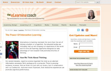 http://theelearningcoach.com/learning/power-of-interactive-learning/