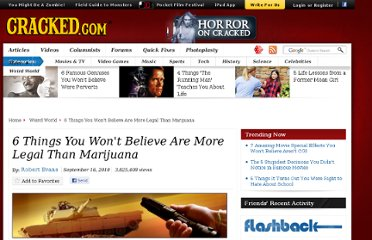 http://www.cracked.com/article_18732_6-things-you-wont-believe-are-more-legal-than-marijuana.html