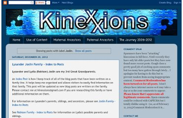 http://kinexxions.blogspot.com/search/label/Joslin