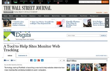http://blogs.wsj.com/digits/2010/09/28/a-tool-to-help-sites-monitor-web-tracking/