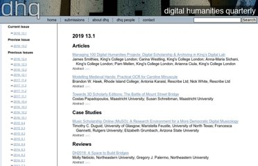 http://digitalhumanities.org/dhq/