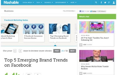 http://mashable.com/2010/09/28/brand-trends-on-facebook/