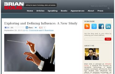 http://www.briansolis.com/2010/09/exploring-and-defining-influence-a-new-study/