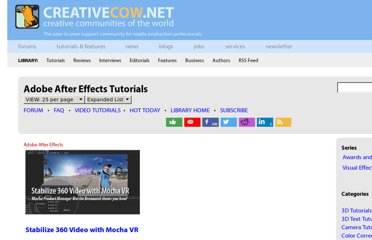 http://library.creativecow.net/tutorials/adobeaftereffects