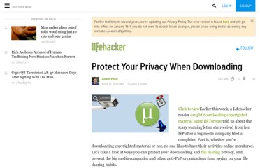 http://lifehacker.com/372633/protect-your-privacy-when-downloading