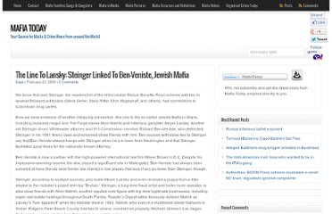 http://mafiatoday.com/other-mafia-orgs/the-line-to-lansky-steinger-linked-to-ben-veniste-jewish-mafia/