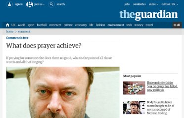 http://www.guardian.co.uk/commentisfree/andrewbrown/2010/sep/30/religion-prayer-healing