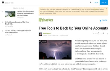 http://lifehacker.com/5335553/free-tools-to-back-up-your-online-accounts