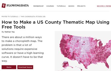 http://flowingdata.com/2009/11/12/how-to-make-a-us-county-thematic-map-using-free-tools/