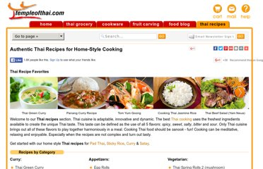 http://www.templeofthai.com/recipes/