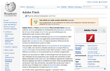 http://fr.wikipedia.org/wiki/Adobe_Flash