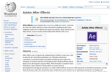 http://fr.wikipedia.org/wiki/Adobe_After_Effects