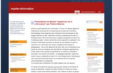 http://blog.univ-rennes1.fr/master-eformation/index.php/pages/Pr%C3%A9sentation-du-blog