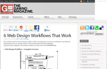 http://gawno.com/2009/07/6-web-design-workflows/