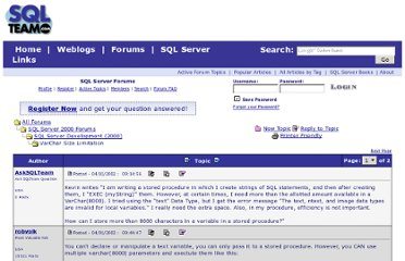 http://www.sqlteam.com/forums/topic.asp?TOPIC_ID=14442