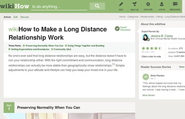 http://www.wikihow.com/Make-a-Long-Distance-Relationship-Work