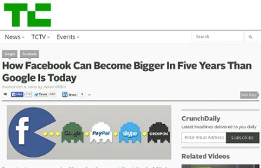 http://techcrunch.com/2010/10/02/facebook-bigger-google/