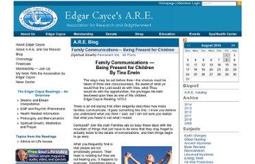 http://www.edgarcayce.org/are/blog.aspx?id=3754&blogid=445